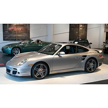 2008 Porsche 911 Turbo for sale 101292783