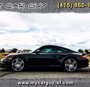 2008 Porsche 911 Turbo Coupe for sale 101365423