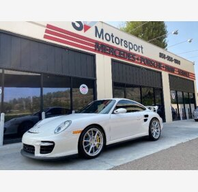 2008 Porsche 911 for sale 101380131