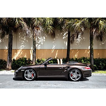 2008 Porsche 911 Turbo for sale 101382568