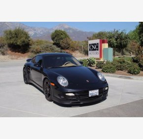 2008 Porsche 911 Turbo for sale 101394663