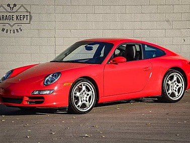 2008 Porsche 911 Coupe for sale 101402826