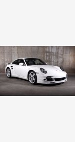 2008 Porsche 911 Turbo for sale 101403391