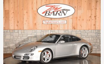 2008 Porsche 911 Carrera 4S for sale 101405501