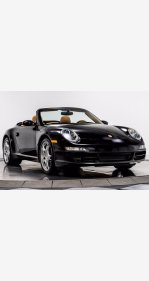 2008 Porsche 911 Carrera Cabriolet for sale 101411957