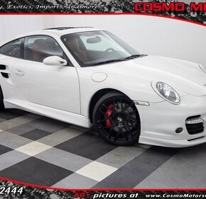 2008 Porsche 911 Turbo for sale 101454081