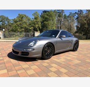 2008 Porsche 911 Coupe for sale 101461697