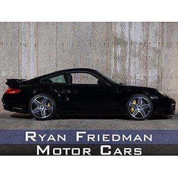 2008 Porsche 911 Turbo for sale 101507409