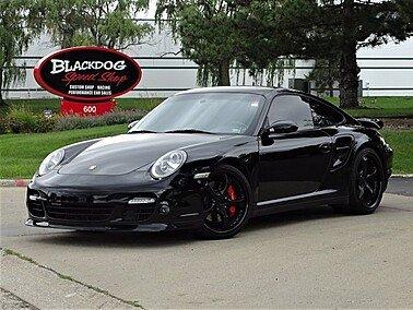 2008 Porsche 911 Turbo for sale 101553706