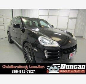2008 Porsche Cayenne S for sale 101013136