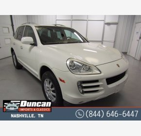 2008 Porsche Cayenne for sale 101186203