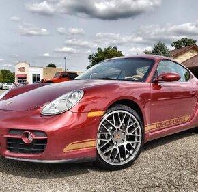 2008 Porsche Cayman for sale 101245159