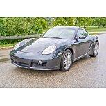2008 Porsche Cayman for sale 101604136