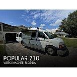 2008 Roadtrek Popular for sale 300330012