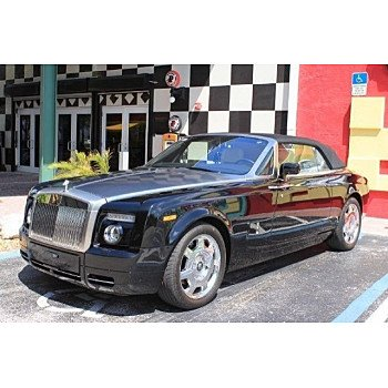 2008 Rolls-Royce Phantom Drophead Coupe for sale 101107413