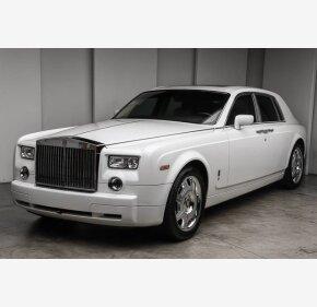 2008 Rolls-Royce Phantom Sedan for sale 101145283