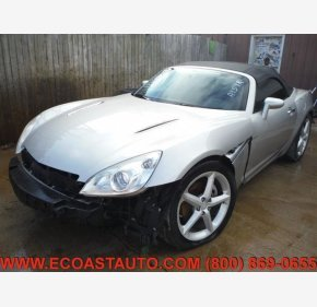 2008 Saturn Sky for sale 101326242