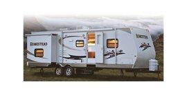 2008 Starcraft Homestead 242RKS specifications