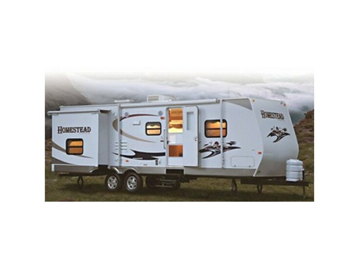 2008 Starcraft Homestead 262RKS specifications