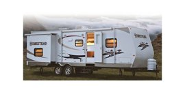2008 Starcraft Homestead 292RKS specifications