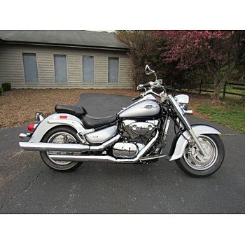 2008 Suzuki Boulevard 1500 for sale 200726399