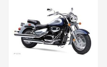 2008 Suzuki Boulevard 1500 for sale 200874000