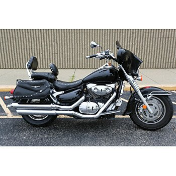 2008 Suzuki Boulevard 1500 for sale 201009733