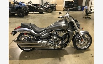 2008 Suzuki Boulevard 1800 for sale 200647922
