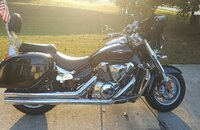 2008 Suzuki Boulevard 1800 C109R for sale 200691816