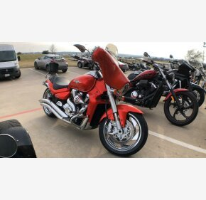 2008 Suzuki Boulevard 1800 for sale 200694827