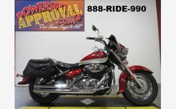 2008 Suzuki Boulevard 800 for sale 200490875