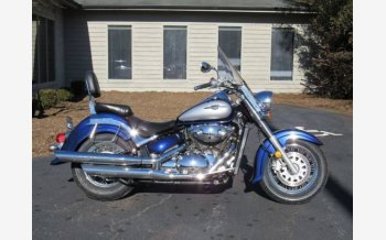 2008 Suzuki Boulevard 800 for sale 200693943