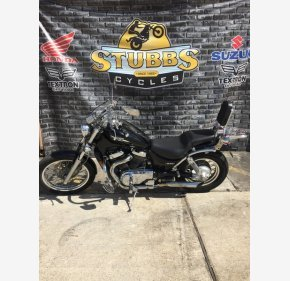 2008 Suzuki Boulevard 800 for sale 200593107