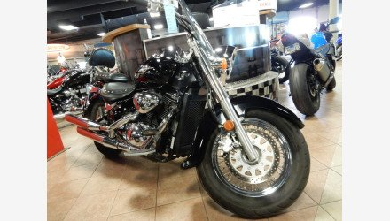 2008 Suzuki Boulevard 800 for sale 200595673