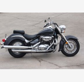 2008 Suzuki Boulevard 800 for sale 200623242