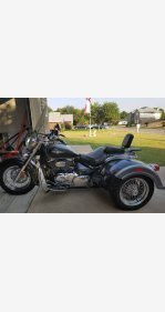 2008 Suzuki Boulevard 800 for sale 200624653