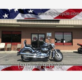 2008 Suzuki Boulevard 800 for sale 200698509