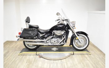 2008 Suzuki Boulevard 800 for sale 200775329