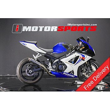 2008 Suzuki GSX-R1000 for sale 200759495