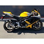 2008 Suzuki GSX-R600 for sale 200702337
