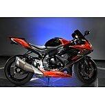 2008 Suzuki GSX-R750 for sale 201169519