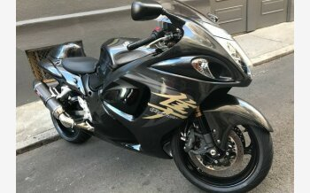 2008 Suzuki Hayabusa for sale 200507579