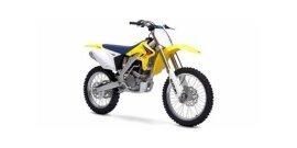 2008 Suzuki RM-Z250 250 specifications