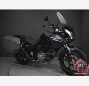 2008 Suzuki V-Strom 650 for sale 200648302