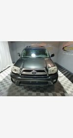 2008 Toyota 4Runner 4WD for sale 101224649