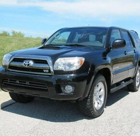 2008 Toyota 4Runner 4WD for sale 101224750