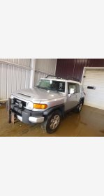 2008 Toyota FJ Cruiser 4WD for sale 100982731