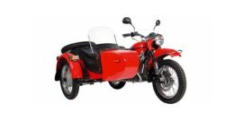 2008 Ural Tourist 750 specifications