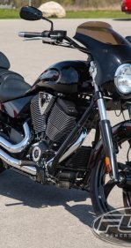 2008 Victory Vegas for sale 200915153