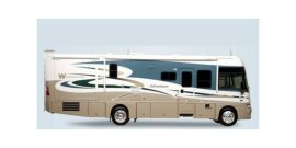 2008 Winnebago Adventurer 37B specifications